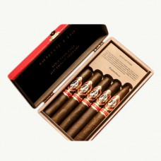 Набор сигар Arturo Fuente God by By Carlito and By Don Carlos Assortment*5