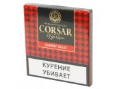 Сигариллы Corsar of the Queen Cherry Gold  Limited Edition 10 шт.