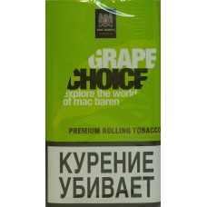 Сигаретный табак Mac Baren Grape Choice